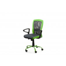 Офисное кресло Office4you LENO, Grey-Green 27784 Spesial4You