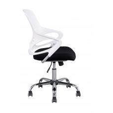 Кресло офисное Envy black/white E5753 Spesial4You