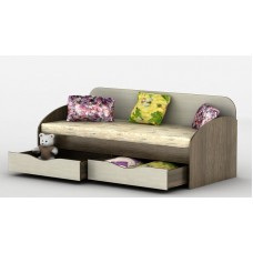 """Кровать """"Вектор"""" Тиса мебель"""