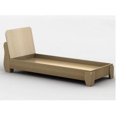 """Кровать """"КР-5"""" Тиса мебель"""