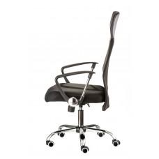 Кресло руководителя Supreme black E4862 Spesial4You