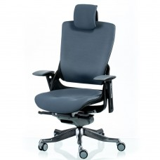 Кресло руководителя WAU2 SLATEGREY FABRIC E5456 Special4You