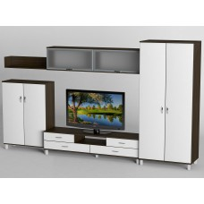 Гостиная - 001 Тиса мебель