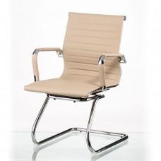 Кресло конференционное Solano artleather conference beige E5364 Special4You