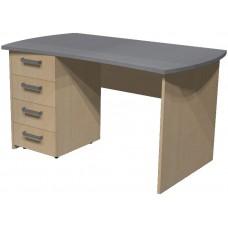 Компьютерный стол Премьера ПР - 103.3 ROKO