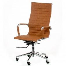 Кресло руководителя Solano light-brown E5777 Special4You
