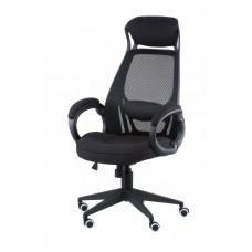 Кресло руководитея Briz 2 black fabric E5005 Special4You