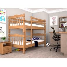 Кровать ТИС Трансформер 2 Бук