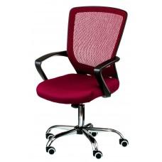 Кресло офисное Marin red E0932 Spesial4You