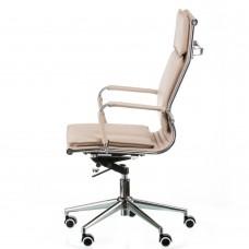 Кресло офисное Solano 4 artlether beige E5852 Spesial4You