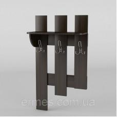 Вешалка-2 Тиса мебель