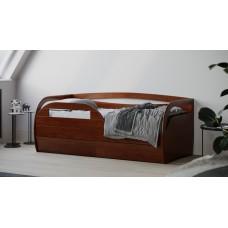 """Деревянная кровать детская """"Бавария"""" GEN mebli"""