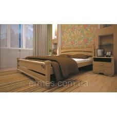 Кровать ТИС АТЛАНТ 1 Бук