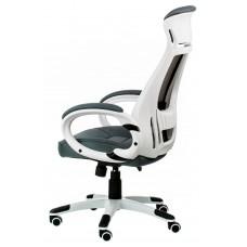 Кресло руководителя Briz grey/white E0888 Special4You