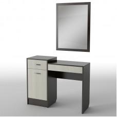 Будуарный столик БС-01 Тиса мебель