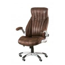 Кресло руководителя Conor dark brown E0468 Special4You