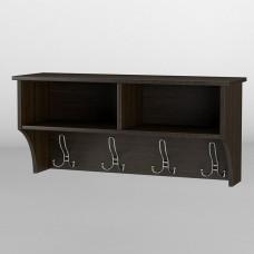 Вешалка-7 Тиса мебель