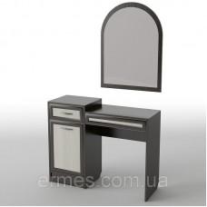 Будуарный столик БС-06 Тиса мебель