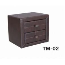Тумба прикроватная ТМ-02 Melbi