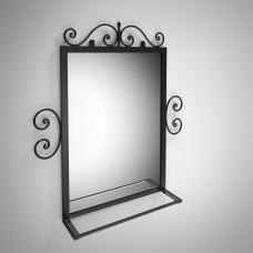 """Зеркало """"Тауэр"""" Tenero"""