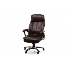 Офисное кресло Office4you CAIUS, brown 27605 Spesial4You