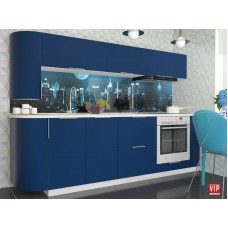 "Кухня ""FLAT"" комплект №3 Vip-master"