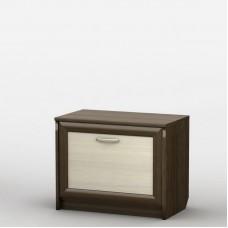 Тумба для обуви ТО - 101  Тиса мебель