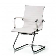 Кресло конференционное Solano artleather conference white E5272 Special4You