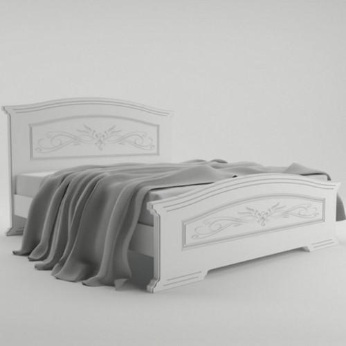 """Кровать """"Инесса"""" Неман"""