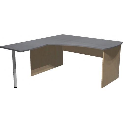 Компьютерный стол Премьера ПР - 202.4 ROKO