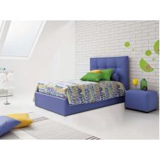 """Кровать детская """"Арлекино"""" с подъемным механизмом Corners"""