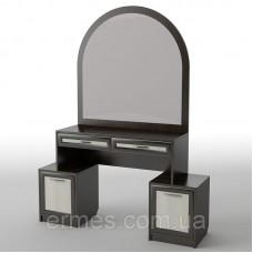 Будуарный столик БС-18 Тиса мебель