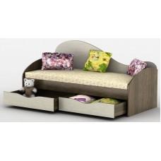 """Кровать """"Идеал"""" Тиса мебель"""