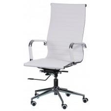 Кресло руководителя Solano white E0529 Special4You