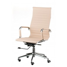 Кресло руководителя Solano artlether beige E1533 Special4You