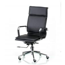 Кресло руководителя Solano 4 artleather black E5210 Special4You