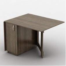 """Стол-Книжка """"Эдельвейс"""" Тиса мебель"""