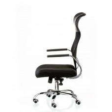 Кресло руководителя Supreme 2 black E4992 Spesial4You