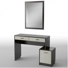 Будуарный столик БС-07 Тиса мебель