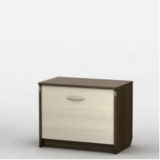 Тумба для обуви ТО - 100 Тиса мебель