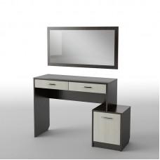 Будуарный столик БС-08 Тиса мебель