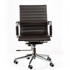 Кресло руководителя Solano 5 artleather black E5340 Special4You