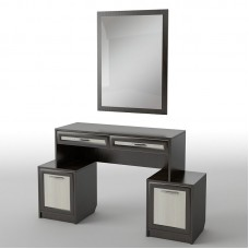 Будуарный столик БС-16 Тиса мебель