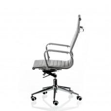 Кресло руководителя Solano artlether grey E4879 Special4You