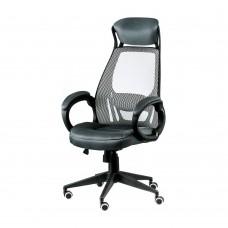 Кресло руководитея Briz 2 grey/black E4909 Special4You