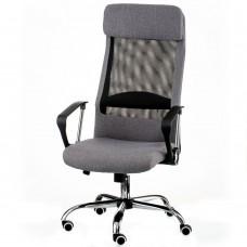 Кресло руководителя Silba grey Е5807 Special4You