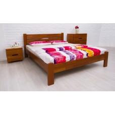 """Кровать деревянная """"Айрис"""" без изножья Олимп"""