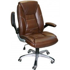 Офисное кресло Office4you CLARK, brown  27607 Spesial4You