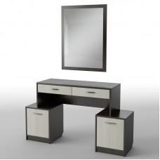Будуарный столик БС-13 Тиса мебель