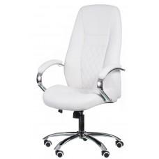 Кресло руководителя Alize white E0406 Special4You